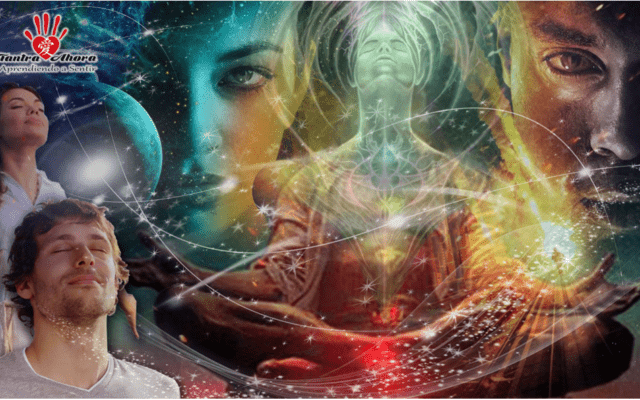 Transformar tu energía sexual transforma tu vida
