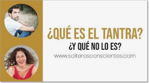 ENTREVISTA POR SOLTEROS CONSCIENTES A RAJANI SANTOSH NOVIEMBRE 2019